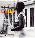 Walker Evans Cuba
