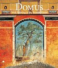 Domus: Wall Painting in the Roman House Cover