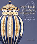 Object Design in the Age of Enlightenment The History of the Royal Free Drawing School in Paris