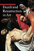 Death and Resurrection in Art Cover