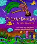 The Upside Down Boy Cover