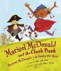 Marisol McDonald and the Clash Bash: Marisol McDonald y La Fiesta Sin Igual