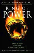 Ring of Power Symbols & Themes Love Vs Power in Wagners Ring Cycle & in Us A Jungian Feminist Perspective