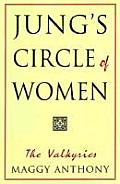 Jung's Circle of Women: The Valkyries (Jung on the Hudson Books) Cover