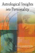 Astrological Insights Into Personality