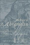 The Book of Abramelin: A New Translation Cover