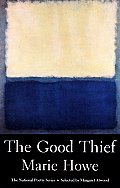 The Good Thief (National Poetry Series Books) Cover