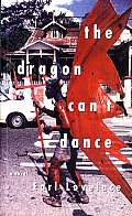 The Dragon Can't Dance (Karen and Michael Braziller Books) Cover