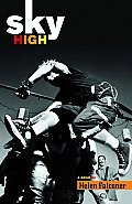 Sky High (Karen and Michael Braziller Books) Cover