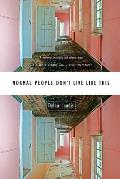 Normal People Don't Live Like This Cover