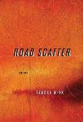 Road Scatter: Poems Cover