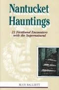 Nantucket Hauntings