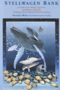 Stellwagen Bank: A Guide to the Whales, Sea Birds, and Marine Life of the Stellwagen Bank National Marine Sanctuary