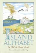 Island Alphabet ABC of Maine Islands