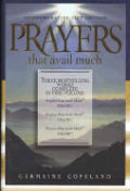 Prayers That Avail Much 3 Volumes In 1