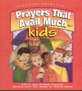 Prayers That Avail Much Kids