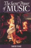 The Secret Power of Music