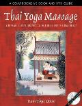 Thai Yoga Massage: A Dynamic Therapy for Physical Well-Being and Spiritual Energy Cover