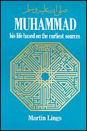Muhammad: His Life Based on the Earliest Sources Cover