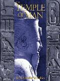 Temple of Man Apet of the South 2 Volumes