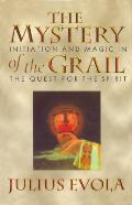 Mystery of the Grail