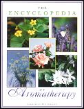 The Encyclopedia of Aromatherapy Cover