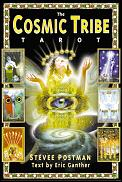 Cosmic Tribe Tarot With 80 Full Color Cards