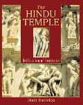 Hindu Temple : Deification of Eroticism (01 Edition)