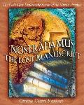 Nostradamus-the Lost Manuscript