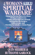 Womans Guide To Spiritual Warfare