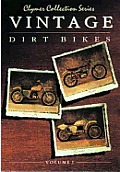 Vintage Dirt Bikes Motorcycle Shop Manuals