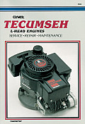 Clymer Tecumseh L-Head Engine Repair Manual