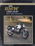 BMW R-Series, 1970-1994
