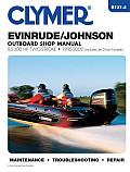 Evinrude/Johnson 85-300 HP Two-Stroke 1995-2002