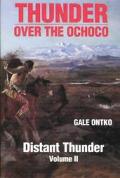 Distant Thunder Thunder Over The Ochoco Volume 2