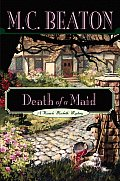 Death Of A Maid Hamish Macbeth