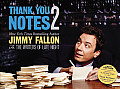 Thank You Notes 2 Cover