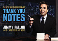 Thank You Notes Cover