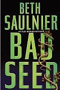Bad Seed An Alex Bernier Mystery
