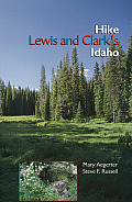 Hike Lewis and Clark's Idaho (Lewis &amp; Clark Expedition) Cover