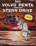 Volvo/Penta Stern Drives: 1968-91