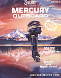 Mercury Outboards 1 2 Cylinders 1965 1989