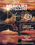 Mercury Outboards 3 4 Cyl 1965 92 3 & 4 Cylinder