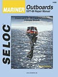 Mariner Outboards, 1-2 Cylinders, 1977-1989