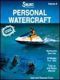 Personal Watercraft: Sea-Doo/Bombadardier, 1988-91