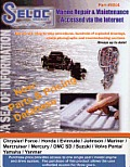 Seloc Online: Marine Repair & Maintenance Internet Access CD