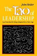 Tao of Leadership Lao Tzus Tao Te Ching Adapted for a New Age