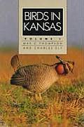 Birds in Kansas