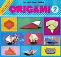 Origami No 2