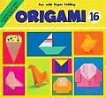 Origami 16 Fun With Paper Folding